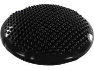 Poduszka sensoryczna 37cm MOVIT czarna