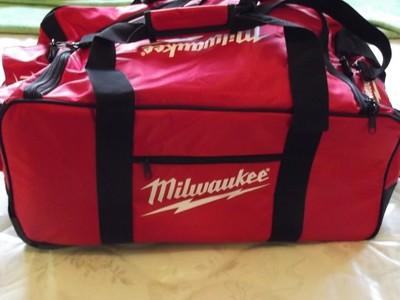Milwaukee torba narzędziowa