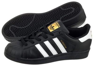 adidas buty superstar czarne