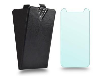 Etui opakowanie + SZKŁO HTC Desire 620G