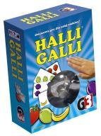 HALLI GALLI G3, G3