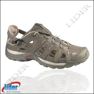 Buty męskie w rozmiarze 48 marki Salomon kupuj tanio z