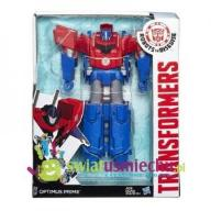 TRANSFORMERS RID Optimus Prime 3-step Wawa 24H