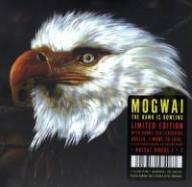dvdmaxpl MOGWAI: THE HAWK IS HOWLING LTD (CD+DVD