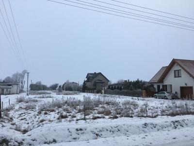 Działki w Sierpcu na ul:Staszica super okazja