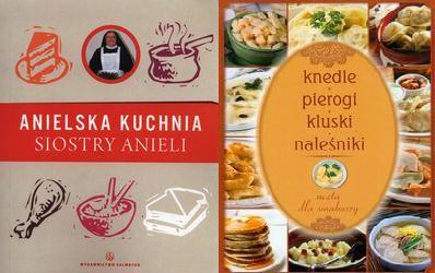 Anielska Kuchnia Knedle Pierogi Kluski Naleśniki