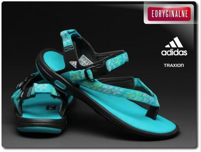 e7116e74 Sandały damskie Adidas Libria Sandal V22792 r.37 - 5838165307 ...