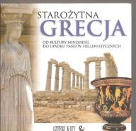 Starożytna Grecja CD-ROM.dokumentalny.