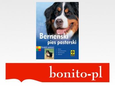 Bernenski Pies Pasterski Poradnik Opiekuna 3647246187 Oficjalne Archiwum Allegro