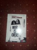AMERYKA KONTRA JOHN LENNON YOKO ONO USA film DVD