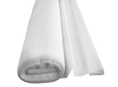 Woal Biały Ecru 300cm Firany Firanki 6107983746