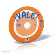 VALE! 1 - CD audio