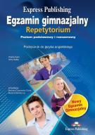 EGZAMIN GIMN. - REPETYT. POZIOM P+R EXP PUBLISHING