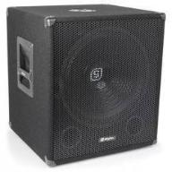 """-36% OUTLET Subwoofer aktywny SWA15 600W 15"""""""