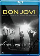 BON JOVI Live At Madison Square Garden [Blu-Ray]