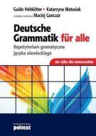 DEUTSCHE GRAMMATIK FUR ALLE, GUDIO HEITKOTTER