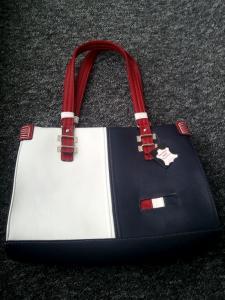 22b8ca98362a9 Nowa klasyczna torebka TOMMY HILFIGER turcja - 4883417147 ...