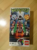 Gra Lego Monster 4