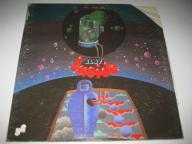 ELOY - INSIDE - LP