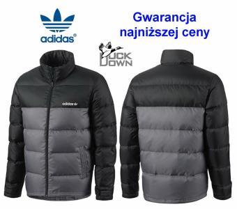 Adidas AC Down Jacket kurtka puchowa męska 2XL