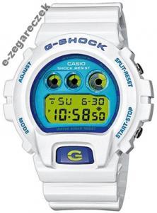 Zegarek CASIO G-SHOCK DW-6900CS-7ER - NA KOMUNIĘ