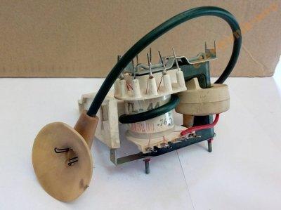 Transformator Wysokiego Napiecia Tvl44 6237320173 Oficjalne Archiwum Allegro