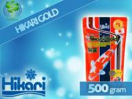 HIKARI KOI GOLD MEDIUM 500g dla karpi koi HIT!
