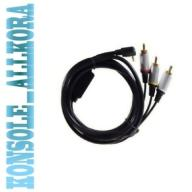 Kabel AV- do TV - Podłącz SONY PSP pod telewizor