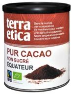KAKAO FAIR TRADE BIO 200 G - TERRA ETICA CAFE MICH