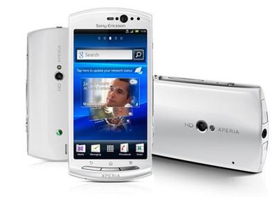 Sony Ericsson Xperia Neo V 3 Kolory Gwarancja 6443588720 Oficjalne Archiwum Allegro