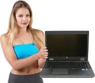 HP 6570B B840 4GB 320GB RW BT 7HP SHOPLET