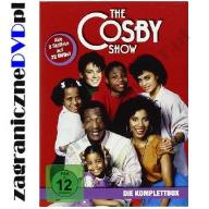 Bill Cosby Show [32 DVD] Sezony 1-8 /Komplet/