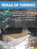 Marisa de Prada Segovia Temas de turismo (Espanol