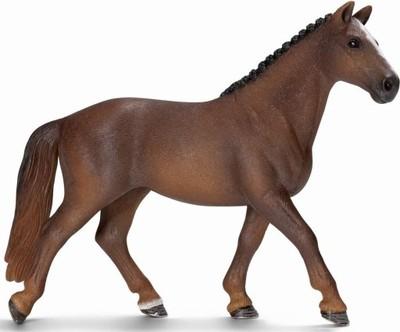 Konie Schleich Klacz Rasy Hanover 13729 6565373588 Oficjalne Archiwum Allegro