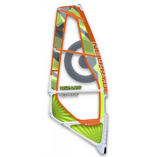 NEIL PRYDE WIZARD 2015 5,1m Surf chata
