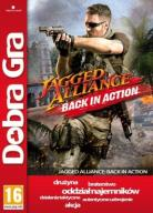 JAGGED ALLIANCE BACK IN ACTION (PC) - folia