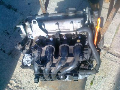 VW GOLF IV OCTAVIA SILNIK 1,6 16V AHW Z NIEMCA