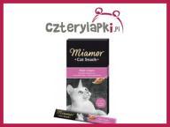 Miamor Cat Confect Cat Snack Malt Cream ser 90g