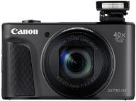 Aparat cyfrowy Canon PowerShot SX730 HS czarny