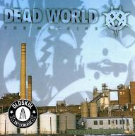 Dead World - The Machine (CD)