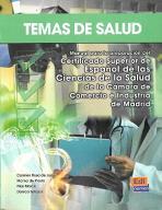 Marisa de Prada Segovia Temas de salud 1 (Espanol