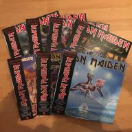IRON MAIDEN Limited Picture Disc