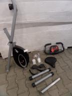 198C3 Rowerek treningowy Ultrasport F-Bike PRO!!