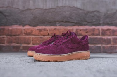nike air force 1 suede allegro