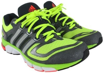 Adidas buty do biegania m?skie RESPONSE CUSHION 22 (G97302) Ceny i opinie Ceneo.pl