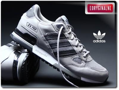 buty męskie adidas zx 750 s76190