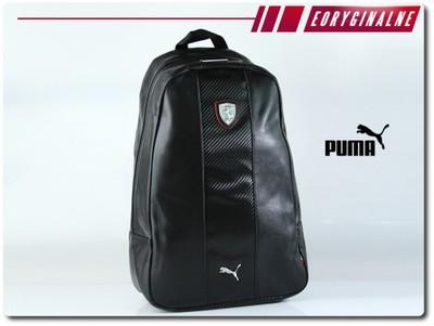 d7e305149db77 Plecak Puma Echo Backpack 073146-01 Ferrari - 6669844596 - oficjalne ...