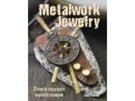 Metalwork Jewelry (9781907563331) Peterson