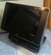 AIO HP TouchSmart PC IQ700 uszkodzony