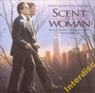 CD THOMAS NEWMAN - Scent Of A Woman